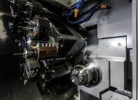 Paikkoja auki CNC-koneistajille ja CNC-sorvareille